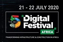 Immagine associata al documento: The Big 5 Digital Festival Africa - 21 22 luglio 2020