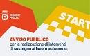 Immagine associata al documento: Avviso START - Istanze Ammesse, da Integrare e Non Ammesse - aggiornamento al 06/08/2021