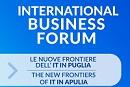 Immagine associata al documento: Le nuove frontiere dell'IT in Puglia