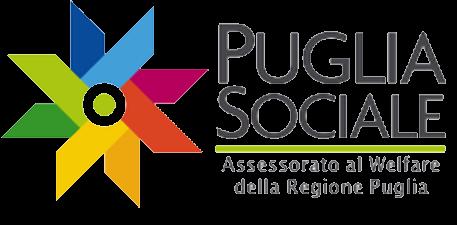 PugliaSociale - Regione Puglia - Dipartimento promozione della salute, del benessere sociale e dello sport per tutti