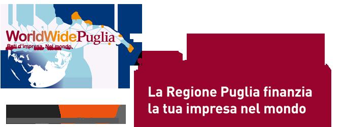 Pagina Bando Internazionalizzazione - Sistema Puglia