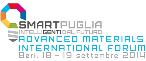 International Forum of Advanced Materials - Sistema Puglia