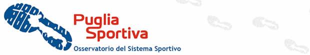 Logo di PugliaSportiva